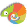 MediPress Logo cameleon